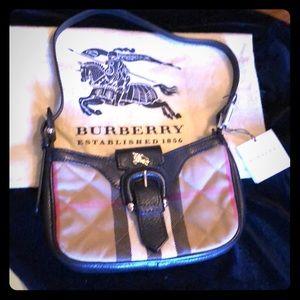 🐴Burberry 🐴 Prorsum Small handbag wtags 🇨🇮